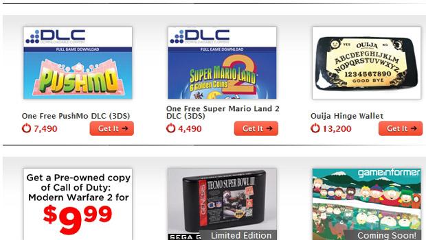 Gamestop selling 3DS eShop games: It might be a big deal