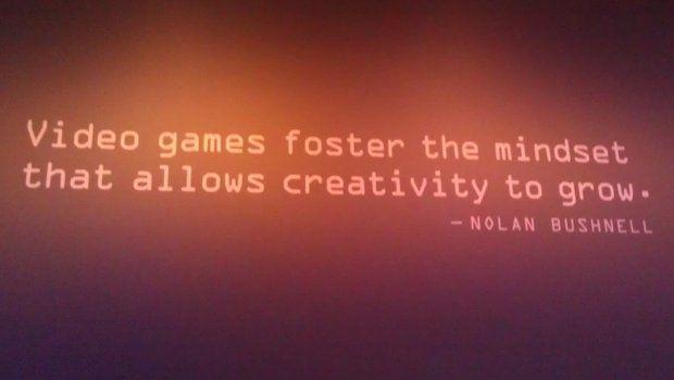 Nolan Bushnell quote