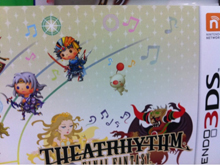 Theatrhythm Final Fantasy coming to US this summer photo