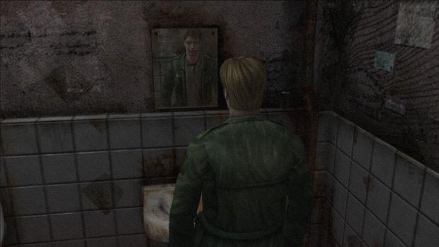 Silent Hill HD w całej swojej okazałości