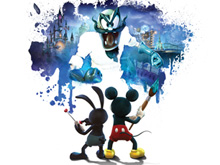 Epic Mickey 2 lead platform is Wii, 3DS version confirmed photo