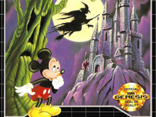 Epic Mickey 3DS is a follow-up to Castle of Illusion photo