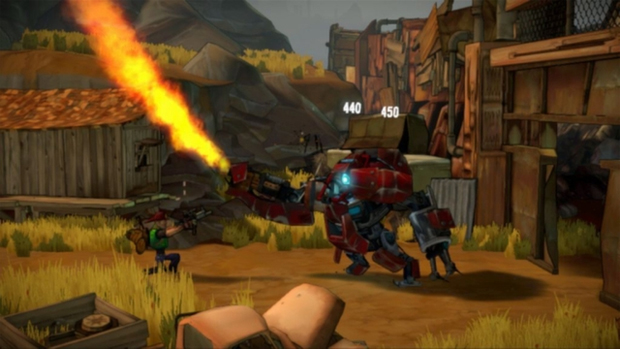 best robot games on pc