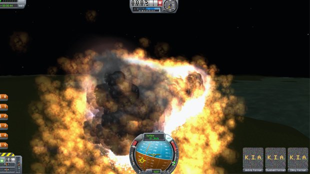 Revisiting the Kerbal Space Program photo