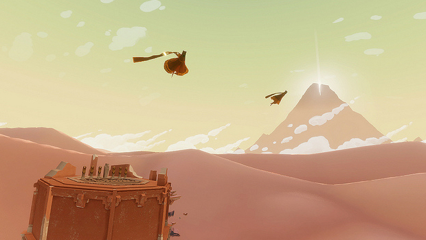 thatgamecompany Acquires $7 Million for Next Project