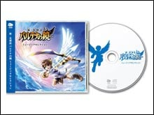 Kid Icarus: Uprising soundtrack hits Club Nintendo Japan photo