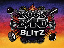 Harmonix reveals Rock Band Blitz for PSN, XBLA photo