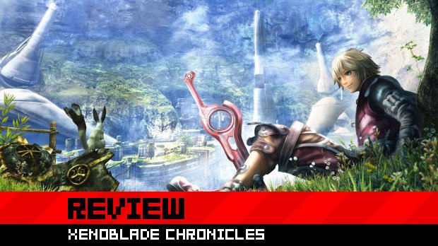 Review: Xenoblade Chronicles  photo