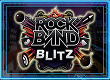 DTOID Extra: Rock Band Blitz Interview photo
