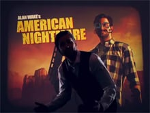 Mr. Scratch responds to critics of American Nightmare photo