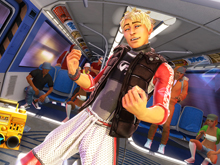 This Dance Central 2 DLC wants to give you everything photo