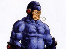SFxT's Mega Man went through quite the design evolution photo