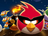 Miyamoto loves Angry Birds, wishes he'd made it  photo