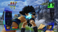 Dragon Ball Z For Kinect will make you want to cry photo