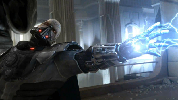 EA blows off layoff reports following BF3, SWTOR letdowns photo