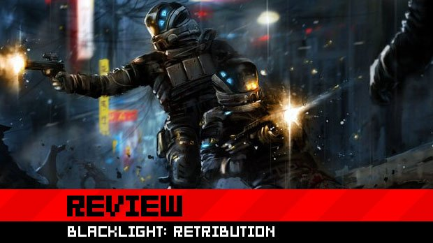 Review: Blacklight: Retribution photo