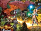 Free-to-play working out for EverQuest, log-ins up 150% photo