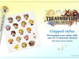 Theatrhythm Final Fantasy preorder gets you this stylus photo