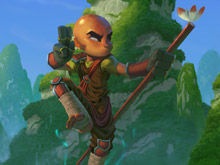 Trendy is hosting a Dungeon Defenders map contest photo