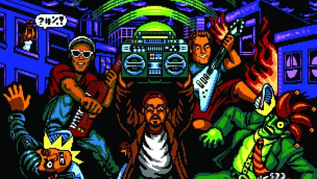 Interview: The music of Retro City Rampage photo