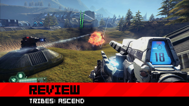 Review: Tribes: Ascend photo