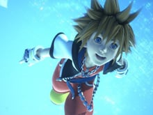 Kingdom Hearts 3D: Dream Drop Distance dated for Europe photo