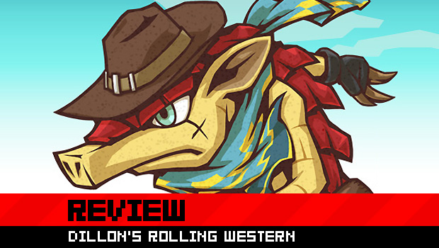 Review: Dillon's Rolling Western photo