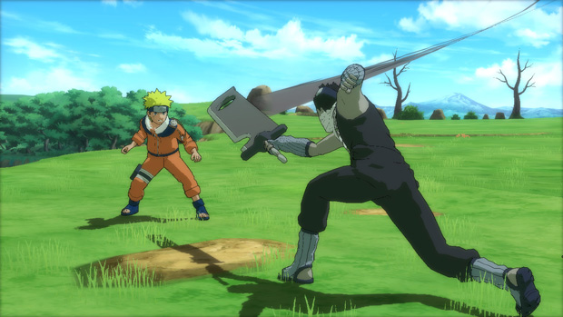 Review: Naruto Shippuden Ultimate Ninja Storm Generations