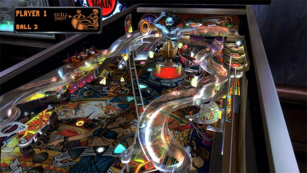 Review: The Pinball Arcade