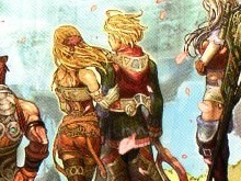 Why Xenoblade Chronicles HAD to look like shit  photo