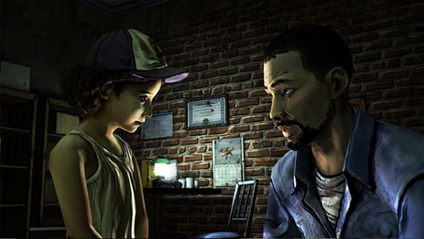 TellTale's Walking Dead Comes to Xbox One in the UK a Week Early