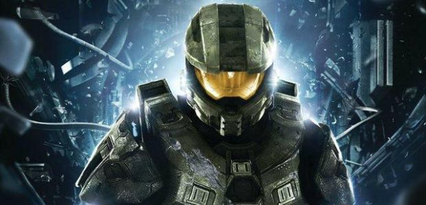 Halo: The Thursday War novel will have ties to Halo 4 photo
