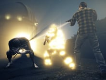 Alan Wake's American Nightmare headed for PC photo