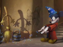 Epic Mickey 2 dev diary talks up camera, co-op play photo