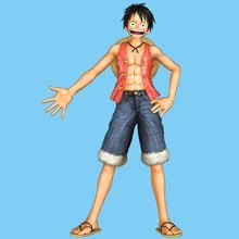 A feast of new One Piece: Pirate Warriors visuals photo