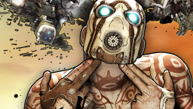 Borderlands 2 Limited and Collector's editions revealed screenshot