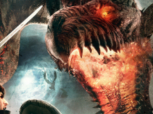 Review: Dragon's Dogma photo