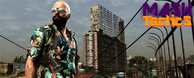 Live show: Bearded retribution with Phil in Max Payne 3 photo