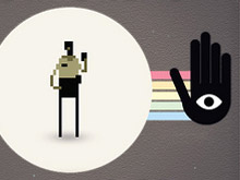 Sound Shapes teams up with Superbrothers and Jim Guthrie photo