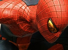 E3: Putting the 'amazing' back in The Amazing Spider-Man photo