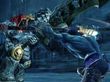 War and Death battle it out in Darksiders II photo