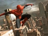 The Amazing Spider-Man's Web Rush ability detailed photo