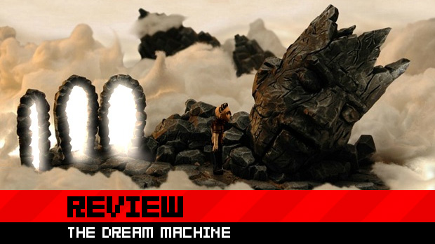 Review: The Dream Machine photo