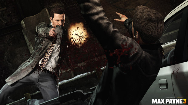 Max Payne 3: Three million shipped, PC version delayed screenshot