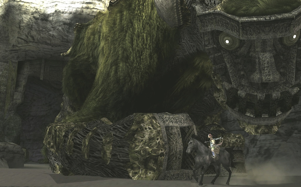 Josh Trank signs as Shadow of the Colossus film director photo