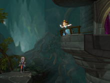 Preview: Double Fine ventures into The Cave photo