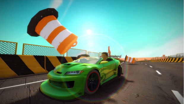 Review: Joy Ride Turbo
