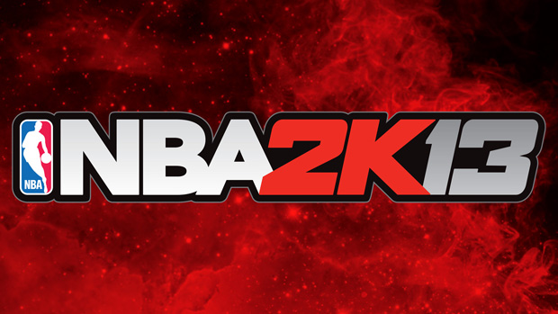 NBA 2K13 announced with All-Star Weekend pre-order DLC screenshot