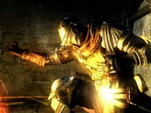 Dark Souls is getting Steam support and console DLC photo