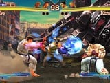E3: Street Fighter x Tekken PS3/Vita crossplay is nice photo